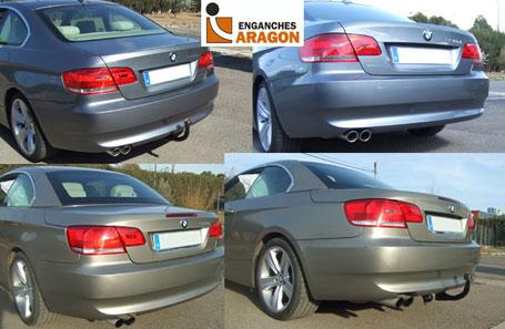 Gancio -BMW-SERIE-3-a scomparsa